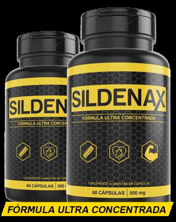 sildenax funciona