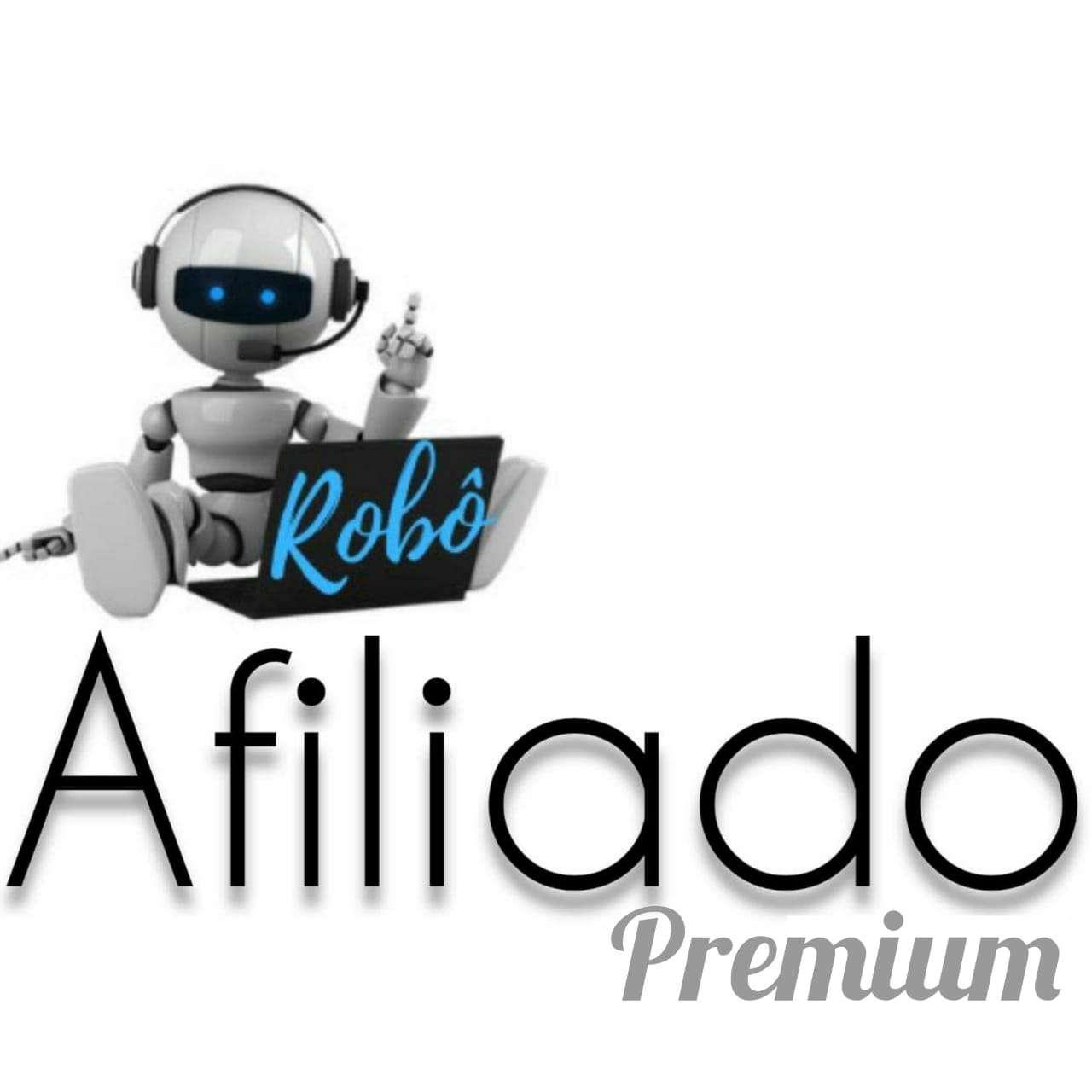 Robô Afiliado